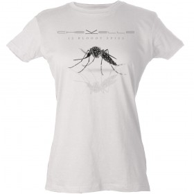 12 Bloody Spies Ladies Tee