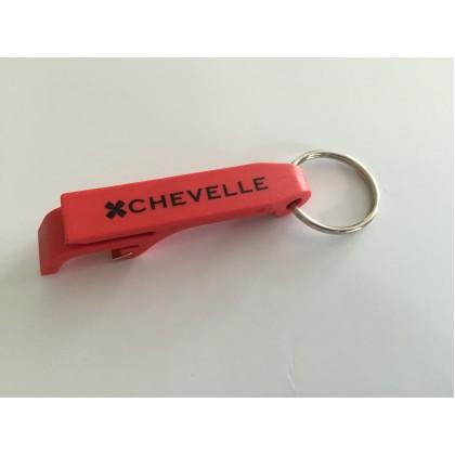 Key Ring - Red