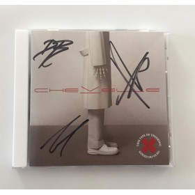 THIS TYPE OF THINKING CD(Autographed)