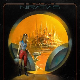 NIRATIAS - Digital Download Only