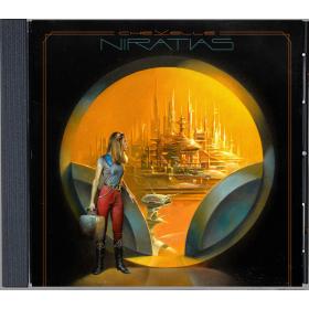 NIRATIAS CD *NO Autograph* (PRE ORDER)