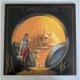 NIRATIAS VINYL *Autographed*