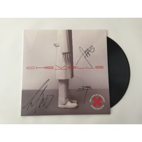 This Type Of Thinking Vinyl (Autographed)