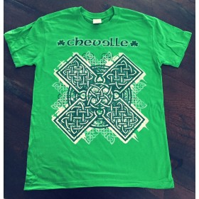 St Patty's Day Tee