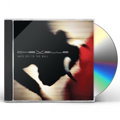HATS OFF TO THE BULL CD (NO Autograph)