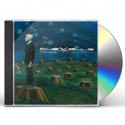STRAY ARROWS CD (NO Autograph)
