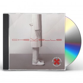 THIS TYPE OF THINKING CD (NO Autograph)