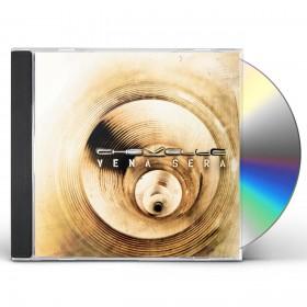 VENA SERA CD (NO Autograph)